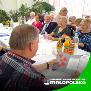 Dzień Seniora na osiedlu Korczak